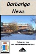 Notiziario comunale Barbariga - 2012