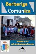 Notiziario comunale Barbariga - 2014