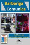 Notiziario comunale Barbariga - 2016