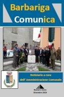 Notiziario comunale Barbariga - 2018