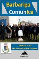 Notiziario comunale Barbariga - 2019