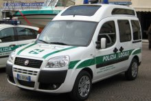 Polizia Locale - Comune Barbariga (BS)