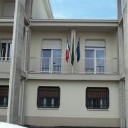 Inaugurazione lavori Municipio